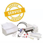 installation services & kits