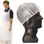 aprons & head coverings
