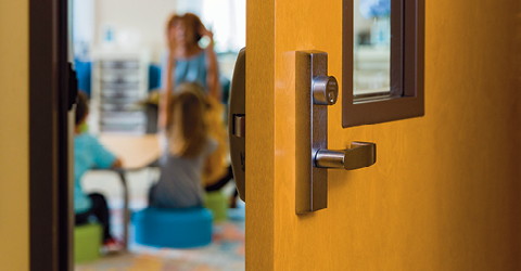 Access Control for Education