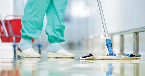 Cleaning Tips for Long-Term Healthcare