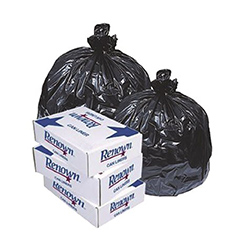 Can Liners & Trash Bags